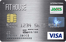 FITHOUSE CARD